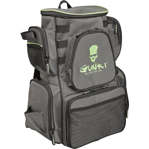 Gunki Iron-T Backpack 50x40x19 cm