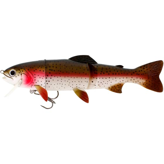 Tommy the Trout 15 cm Low Floating
