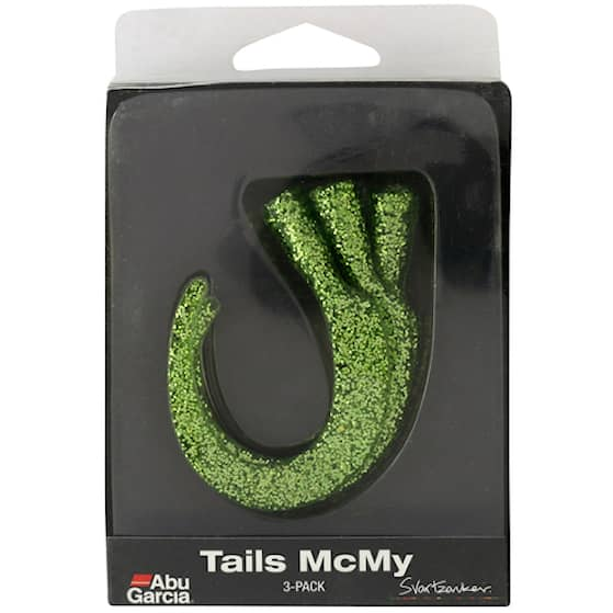 Tails McMy 3-pack