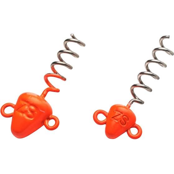 Svartzonker Screw in Head 7 g