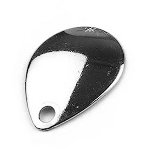 Darts Attractor Blade Colorado Small Silver 5-pack