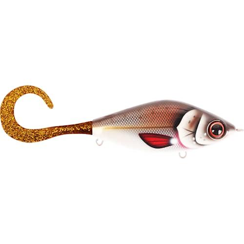 Guppie 13,5 cm Brown Shugga