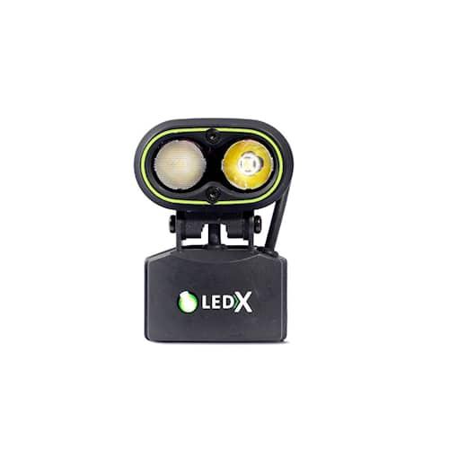 Ledx Kaa 2000 Wide Kit