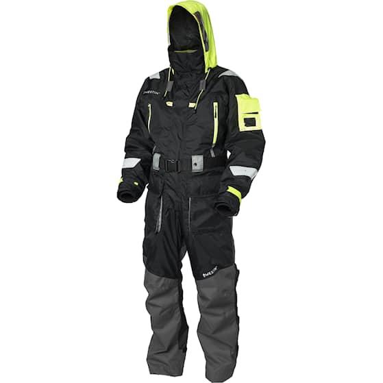 Westin W4 Flotation Suit Jetset Lime