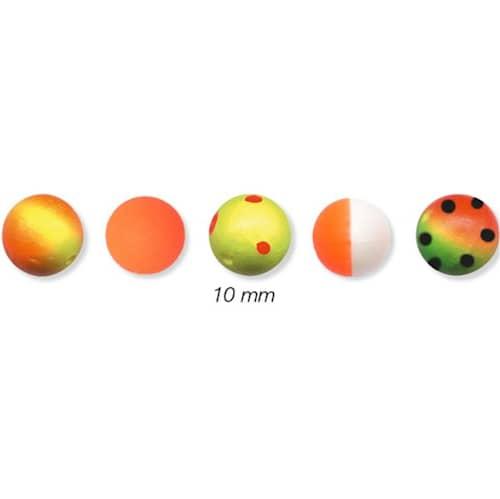 Darts Flytkulor 10 mm 5-pack