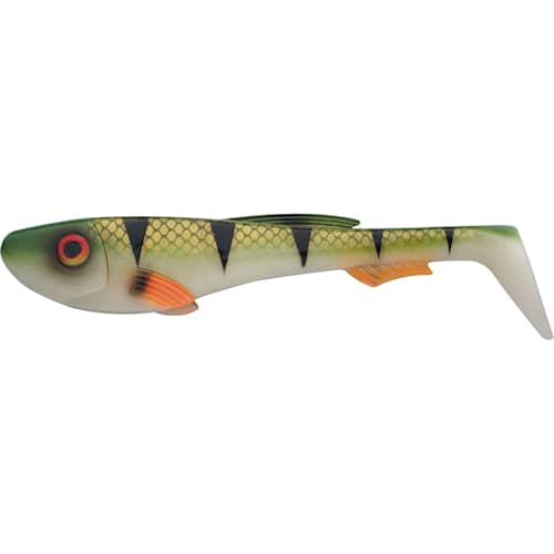 Abu Garcia Beast Paddle Tail 17 cm Redfin Perch 1-pack