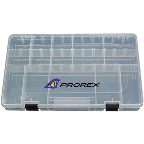 Daiwa Prorex Tackle Box #1 36x22,5x5,5 cm