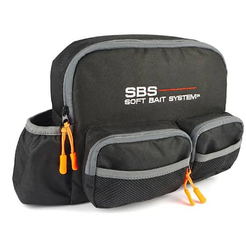 Darts Soft Bait System Street Bag 28x22x9 cm