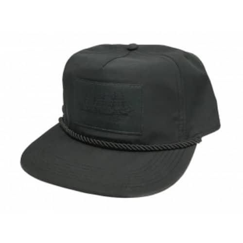 Grundéns Captains Hat Black, One Size