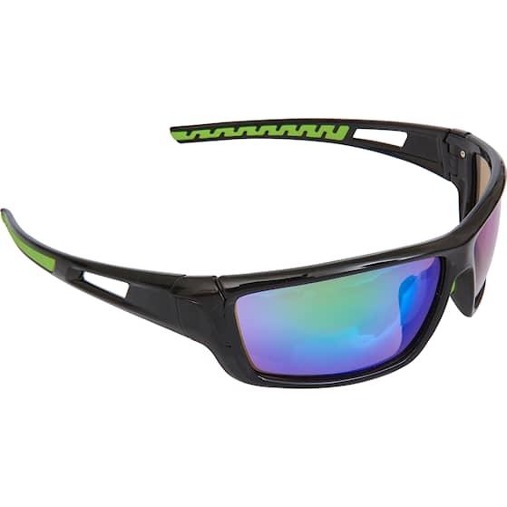 Gunki Iron-T Polarised Sunglasses Copper lens