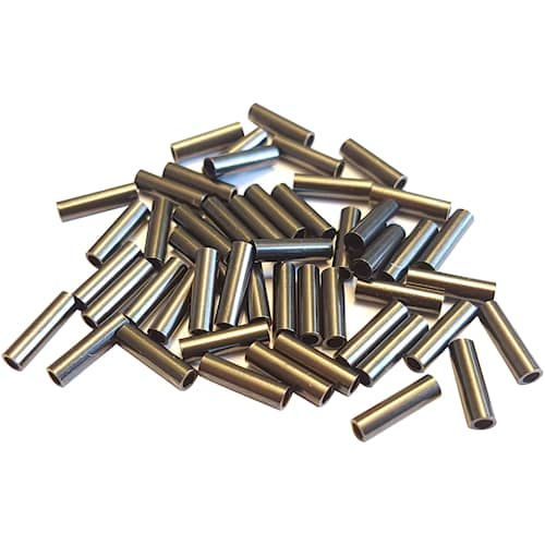 BFT Single Copper Sleeve 0,8 mm 50-pack