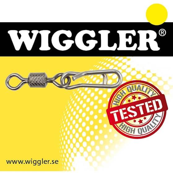 Wiggler Speedy Snap #3
