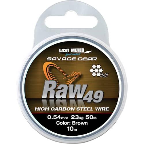 SG Raw 49 23 kg 10 m