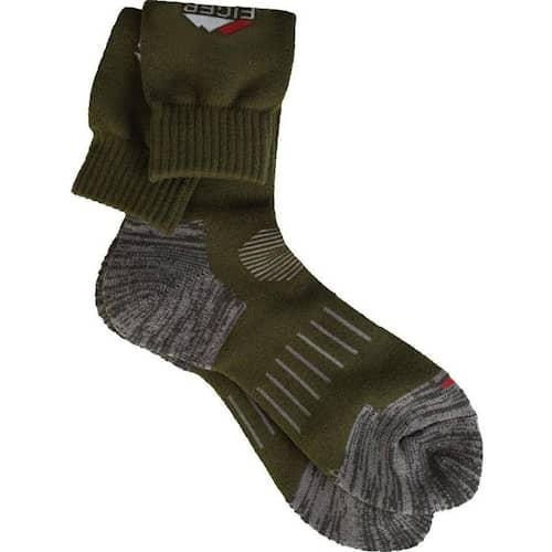 Eiger ProFit Sock Olive Green 40-43
