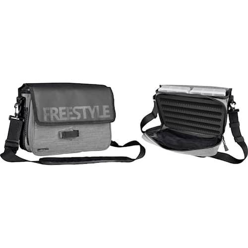 SPRO Freestyle Jigging Bag 30x23x10 cm