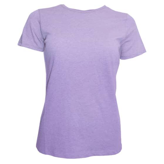 Clique dam T-shirt lila