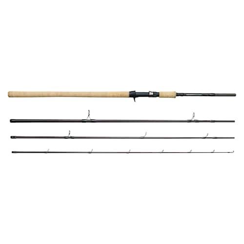 RT Salmon Stick Trigger 13' 390 cm (13') 40-120 g Spinnspö