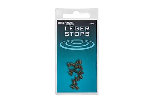 Darts Leger Stops