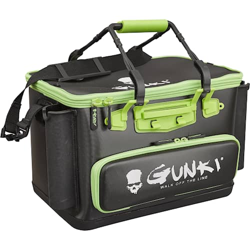 Gunki Safe Bag Edge Hard 40 40x26x26 cm