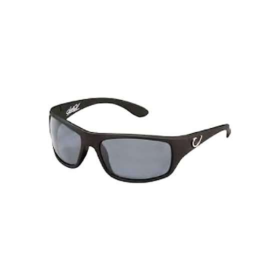 Mustad Polarized Sunglasses HP100A-2 Smoke Lens