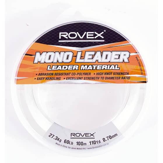 Rovex Mono Leader 0,70 mm
