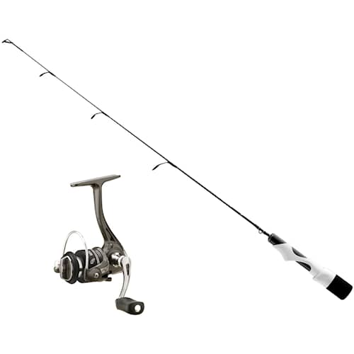 13 Fishing Wicked Longstem Ice Combo 25'' M 63 cm