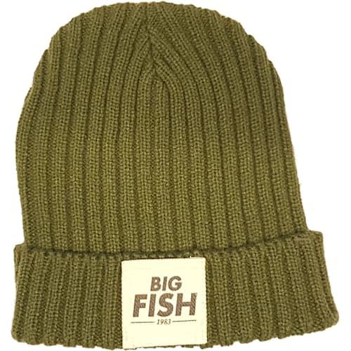 Big Fish Fiskarmössa Mörkgrön