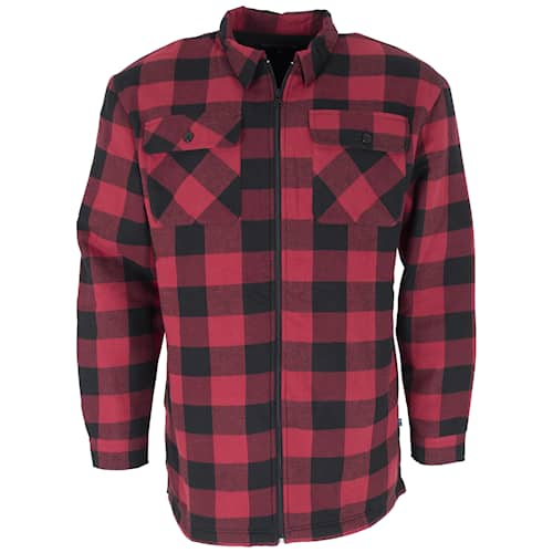 Outdoor Classic Skjorta Canada Röd - XXL