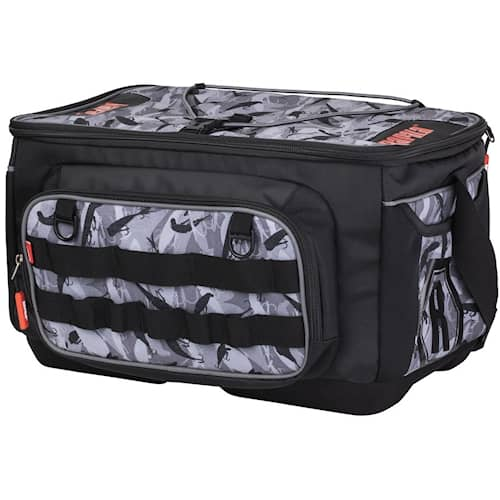 Rapala Lurecamo Tackle Bag 44x30x23 cm