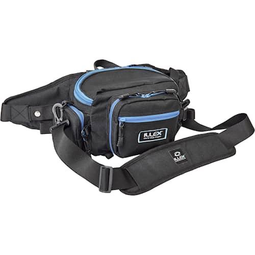 Illex Hip Bag 37x15x21 cm