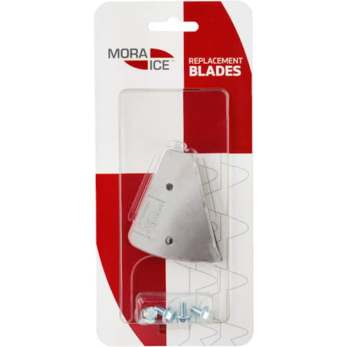 Mora Ice Expert reservskär 130 mm