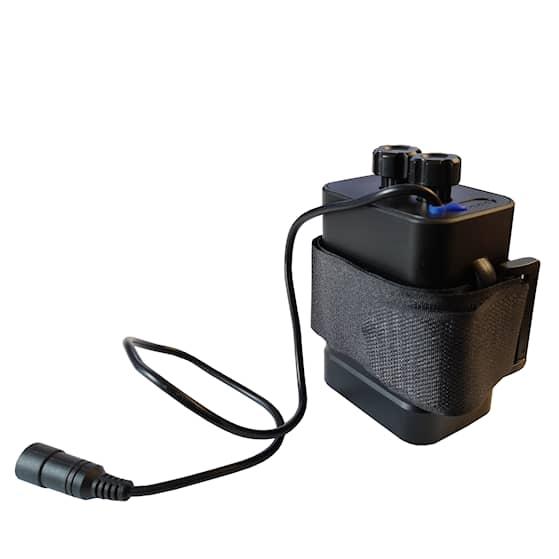Genzo V2 Batteri Till XP Lampor