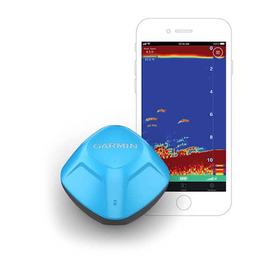 Garmin Striker Cast GPS BT GPS