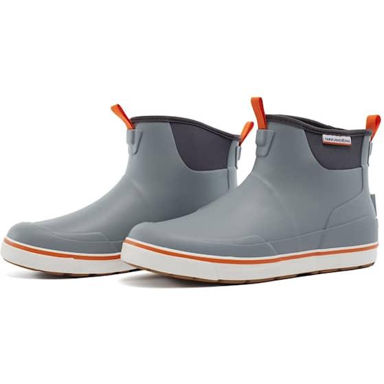 Grundéns Deck Boss Ankle Boot Monument Grey