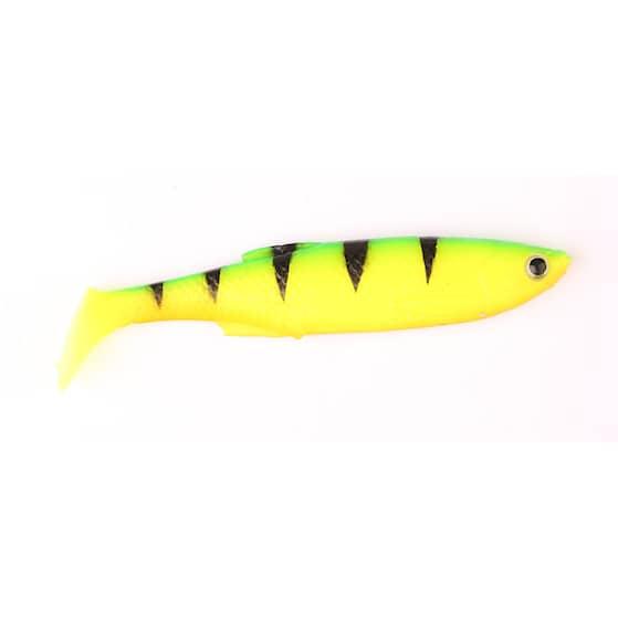 SG LB 3D Bleak Paddle Tail 8 cm
