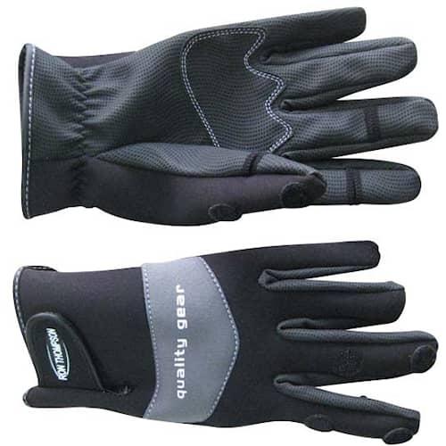 RT SkinFit Neoprene Glove Black M