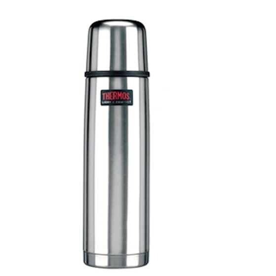 Thermos Termos Light & Compact 0,75 liter