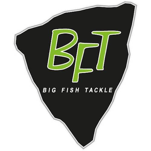 BFT Sticker Liten 11,7x14,5 cm